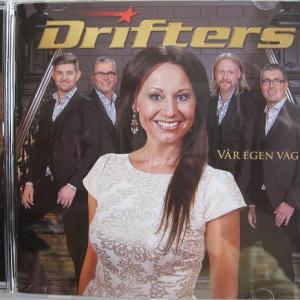 Drifters – Vår egen väg (CD)