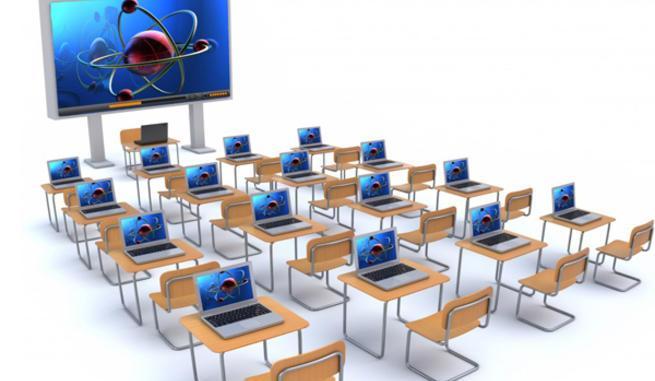 معوقات التعليم الالكتروني