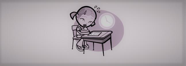 الاختبارات في التعليم الالكتروني