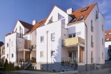 Wohnbebauung Oberstedten
