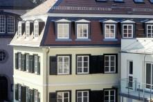 Wohnhaus Dorotheenstraße