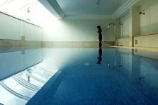 Schwimmbad Bad Homburg