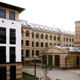 Reclamgebäude Leipzig