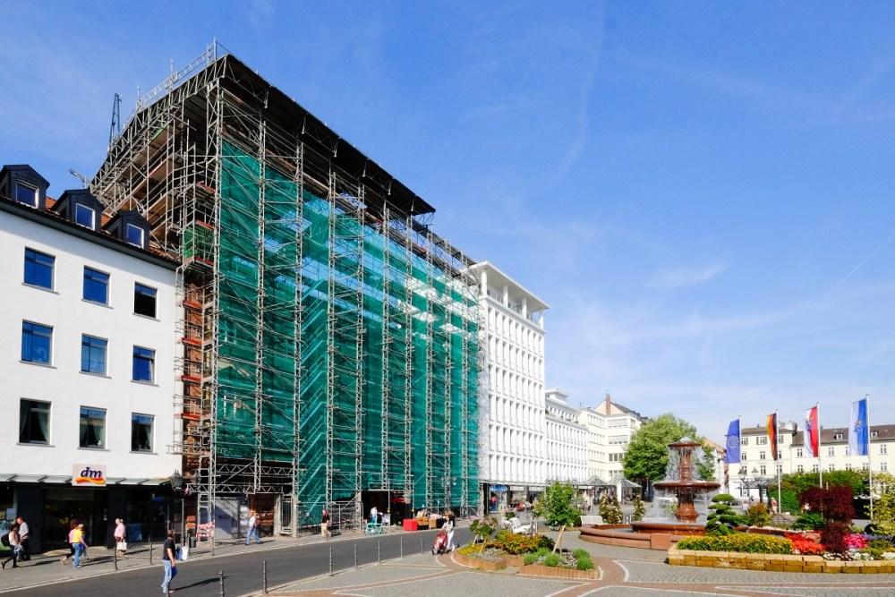 Architekten Bad Homburg kaiserliches postamt hsp architekten