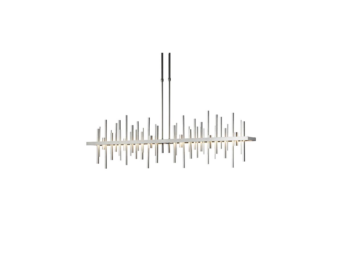 Cityscape Large Linear Pendant