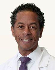 Dr. Williams headshot
