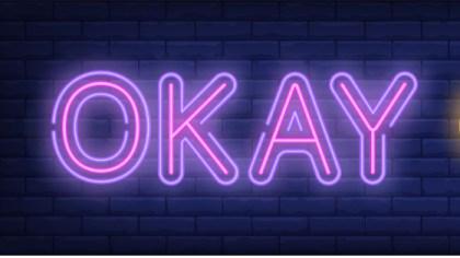 Origine del termine OK