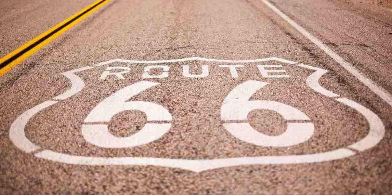 Storia della Route 66