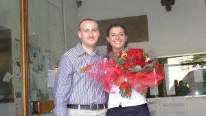 Laurea di Serena Bongiorni - HS School