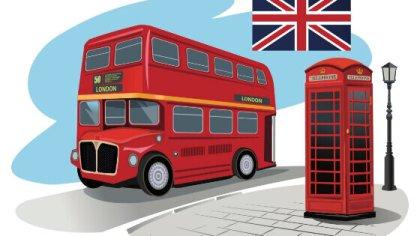 Il mitico Bus Rosso di Londra