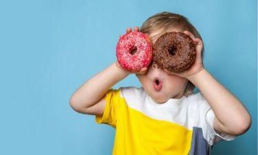 ricetta dei Donuts
