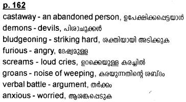 Kerala Syllabus 10th Standard English Solutions Unit 5 Chapter 3 The Castaway 12