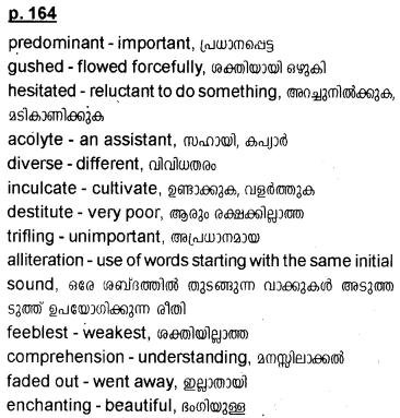 Kerala Syllabus 10th Standard English Solutions Unit 5 Chapter 3 The Castaway 14