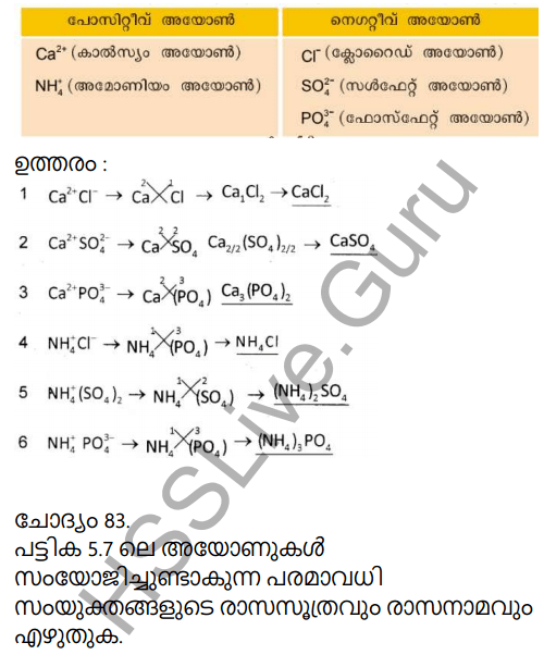 Kerala Syllabus 9th Standard Chemistry Solutions Chapter 5 Acids, Bases, Salts in Malayalam 38