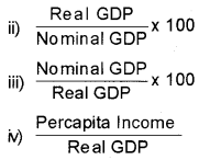 Plus Two Economics Chapter Wise Questions and Answers Chapter 2 National Income Accounting img1
