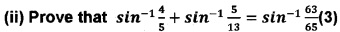 Plus Two Maths Inverse Trigonometric Functions 4 Mark Questions and Answers 22