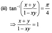 Plus Two Maths Inverse Trigonometric Functions 4 Mark Questions and Answers 28