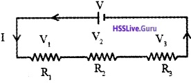 Plus Two Physics Chapter Wise Questions and Answers Chapter 3 Current Electricity - 29