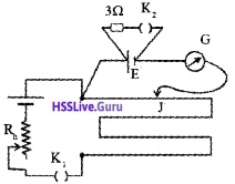 Plus Two Physics Chapter Wise Questions and Answers Chapter 3 Current Electricity - 37