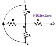 Plus Two Physics Chapter Wise Questions and Answers Chapter 3 Current Electricity - 46