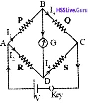 Plus Two Physics Chapter Wise Questions and Answers Chapter 3 Current Electricity - 50