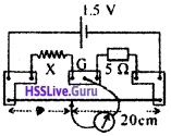 Plus Two Physics Chapter Wise Questions and Answers Chapter 3 Current Electricity - 60