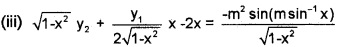 Plus Two Maths Continuity and Differentiability 3 Mark Questions and Answers 56