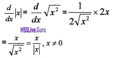 Plus Two Maths Continuity and Differentiability 4 Mark Questions and Answers 82