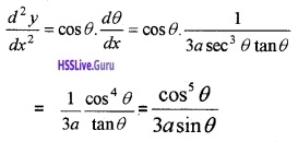 Plus Two Maths Continuity and Differentiability 4 Mark Questions and Answers 90