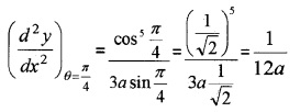 Plus Two Maths Continuity and Differentiability 4 Mark Questions and Answers 91