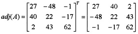 Plus Two Maths Determinants 4 Mark Questions and Answers 48