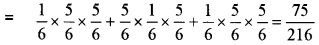 Plus Two Maths Probability 4 Mark Questions and Answers 20