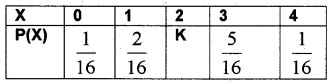 Plus Two Maths Probability 4 Mark Questions and Answers 65