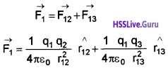 Plus Two Physics Notes Chapter 1 Electric Charges and Fields - 10