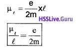 Plus Two Physics Notes Chapter 4 Moving Charges and Magnetism - 50