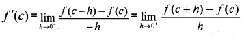 Plus Two Maths Notes Chapter 5 Continuity and Differentiability 1