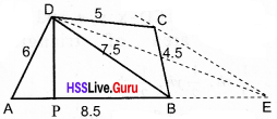Kerala Syllabus 9th Standard Maths Solutions Chapter 1 Area img-17