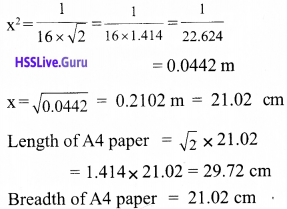 Kerala Syllabus 9th Standard Maths Solutions Chapter 12 Proportion 1