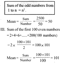 Kerala Syllabus 9th Standard Maths Solutions Chapter 13 Statistics 6