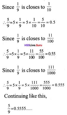 Kerala Syllabus 9th Standard Maths Solutions Chapter 2 Decimal Forms img-10