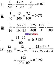 Kerala Syllabus 9th Standard Maths Solutions Chapter 2 Decimal Forms img-18