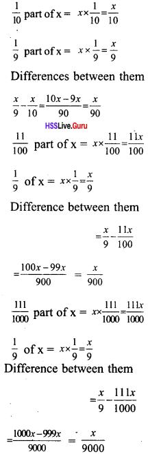 Kerala Syllabus 9th Standard Maths Solutions Chapter 2 Decimal Forms img-7