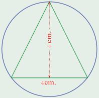 Kerala Syllabus 9th Standard Maths Solutions Chapter 9 Circle Measures 10