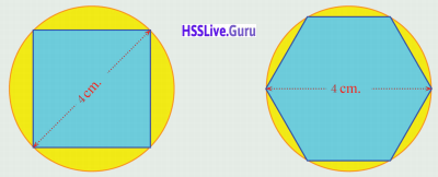Kerala Syllabus 9th Standard Maths Solutions Chapter 9 Circle Measures 16
