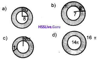 Kerala Syllabus 9th Standard Maths Solutions Chapter 9 Circle Measures 60