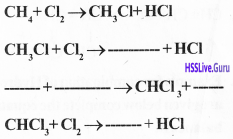 Kerala Syllabus 10th Standard Chemistry Solutions Chapter 7 Chemical Reactions of Organic Compounds 16