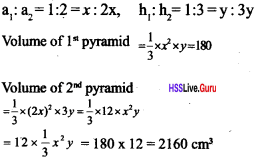 Kerala Syllabus 10th Standard Maths Solutions Chapter 8 Solids - 15