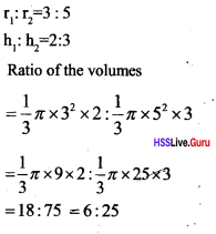 Kerala Syllabus 10th Standard Maths Solutions Chapter 8 Solids - 32