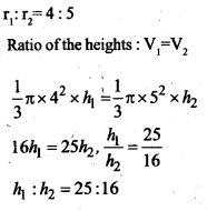 Kerala Syllabus 10th Standard Maths Solutions Chapter 8 Solids - 33