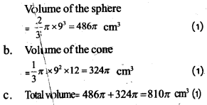 Kerala Syllabus 10th Standard Maths Solutions Chapter 8 Solids - 63